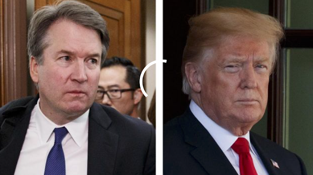 President Trump on Friday ordered the FBI to conduct a limited supplemental background investigation into the allegations of sexual assault against Supreme Court nominee Brett Kavanaugh, as Senate Majority Leader Mitch McConnell said Republicans are moving forward with plans to vote.