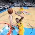 Utah Jazz se recupera no fim e deixa tudo igual contra o Thunder