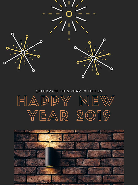 Download Happy New Year 2019 Images