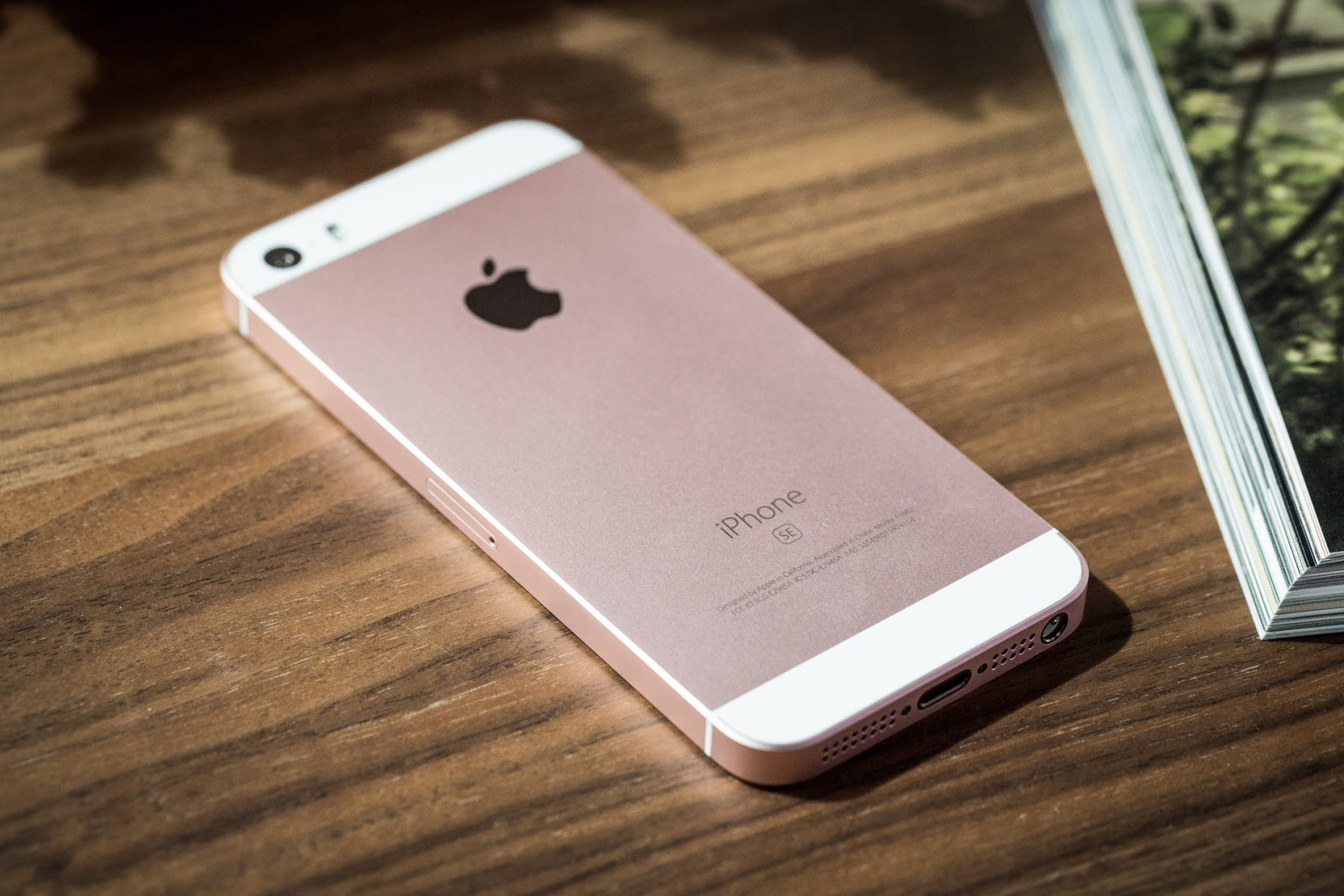 Review Apple iPhone SE 2334c7f2d8