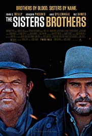 The Sisters Brothers 2018 Legendado