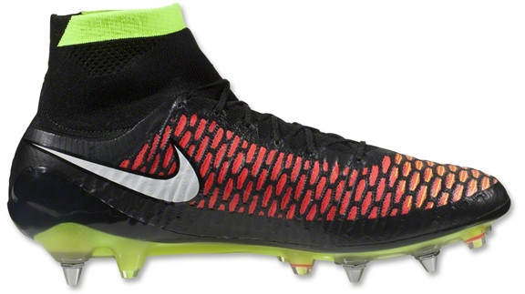 2af9d72e0 Despite no official on-pitch support, the Nike Magista Obra – Black / Volt  / Hyperpunch will be available to order today, and we're expecting them to  be a ...