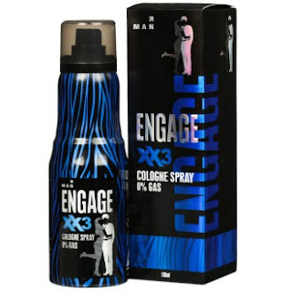 Engage Cologne Spray