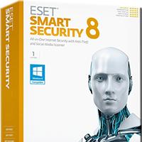 Eset Smart Security 8 0 304 0 With Key Kalam Faim