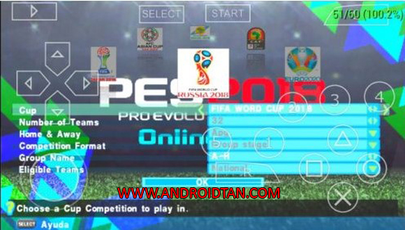 Save Data Update Mod Texture by Angga Priatna Terbaru  Download PES Army 2018 PSP ISO + Save Data Update Mod Texture by Angga Priatna Terbaru 2017