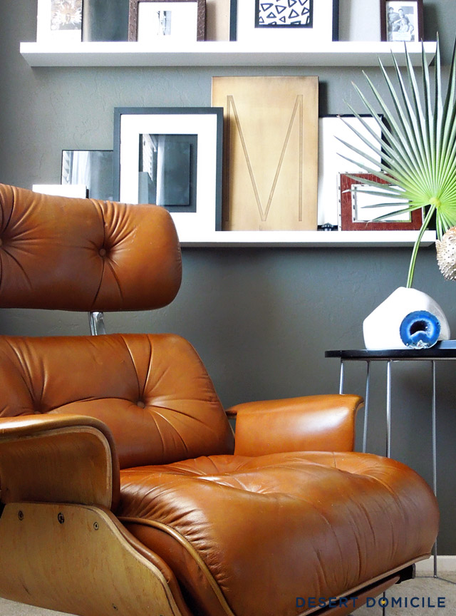 Conquering Craigslist The Story Of My Plycraft Eames Lounge Chair