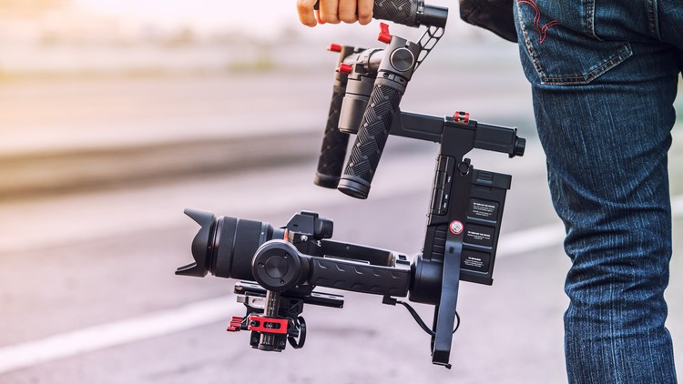 Complete Video Production Course - Beginner To Advanced coupon