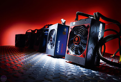 Tips Cara Memilih PSU (Power Supply) Yang Baik Sesuai Kebutuhan PC -- 330K