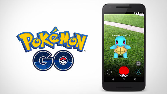 Pokemon Go Be careful with the fake version that can hack your Smartphone
