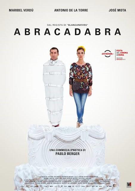 Abracadabra Berger
