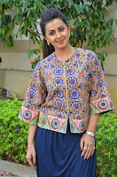 Actress Nikki Galrani at Trailer Launch of movie Team 5 Exclusive Pics ~  030.JPG