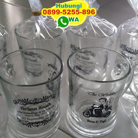 souvenir gelas nescafe 50471