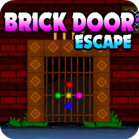 AvmGames Brick Door Escap…