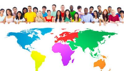 Daftar Pilihan Institusi Studi Luar Negeri Rekanan Universal