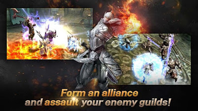 Download Game Android EvilBane Rise of Ravens APK