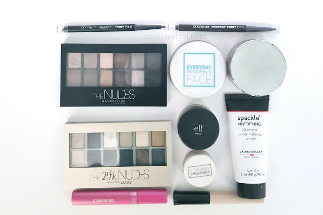 Makeup doesn't last forever and old makeup can be harmful to you. Here are expiration guidelines for makeup. | arelaxedgal.com