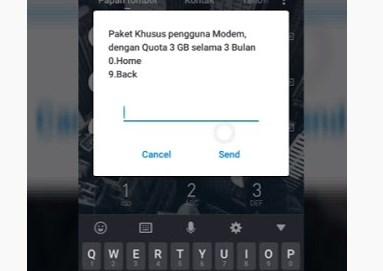 Kode Paket Internet Gratis Telkomsel Terbaru Januari 2019