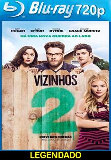 Assistir Vizinhos 2 Legendado (2016)