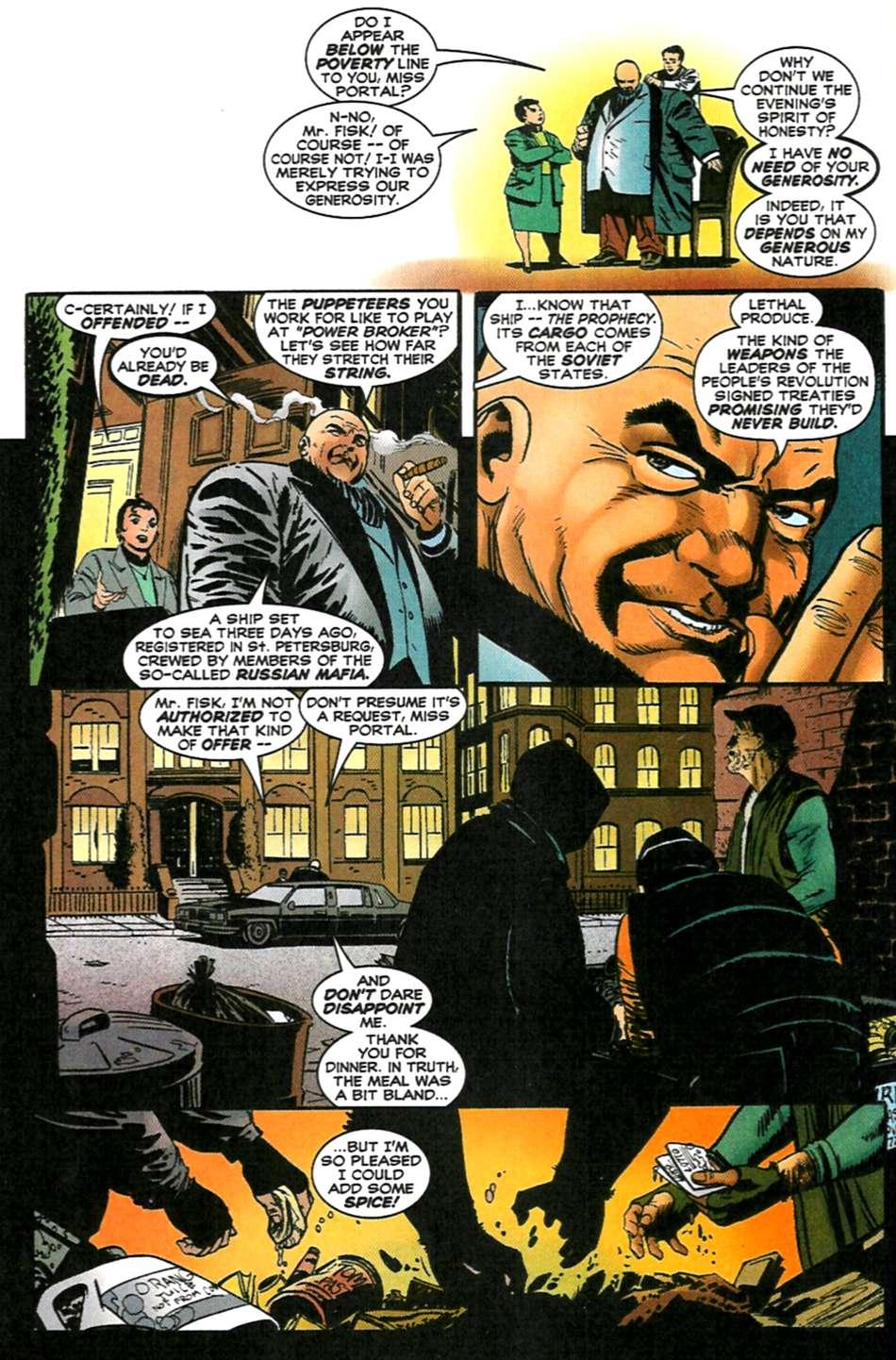 Daredevil (1964) 380 Page 8