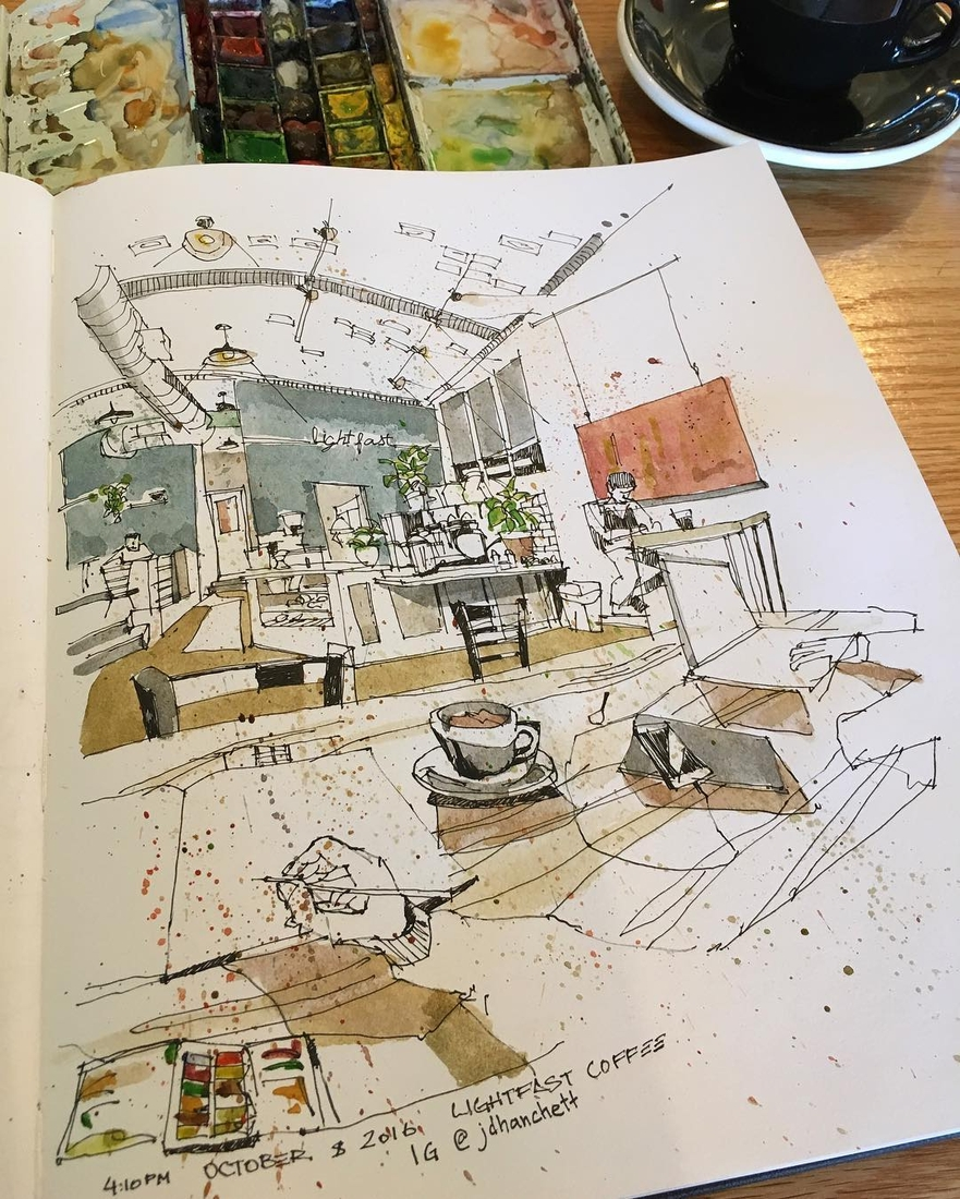 05-Community-Sketchbook-Josiah-Hanchett-Urban-Sketcher-taking-in-the-views-and-Drawing-them-www-designstack-co