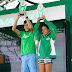 Rafael Pescos and Cinderella Lorenzo Reign as the Top Placers of the 41st National MILO Marathon Manila Leg