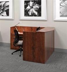 Reversible Reception Desk