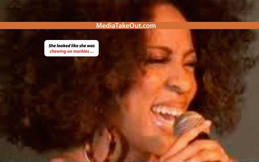 #AMPtv: We got pics of K.Michelle before she got her teeth ... K Michelle Before And After Teeth