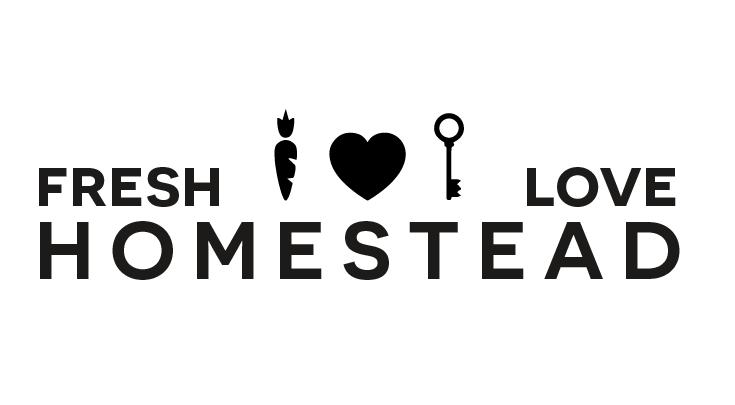 Fresh Love Homestead: Products We Love: Betty Crocker