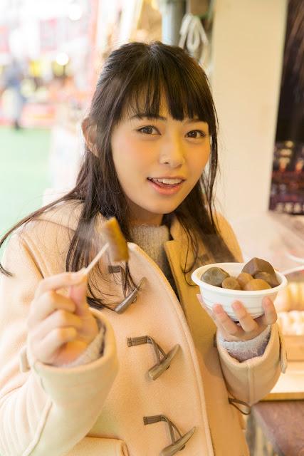 drop Takiguchi Hikari 滝口ひかり First Date 1 Standard Course 07