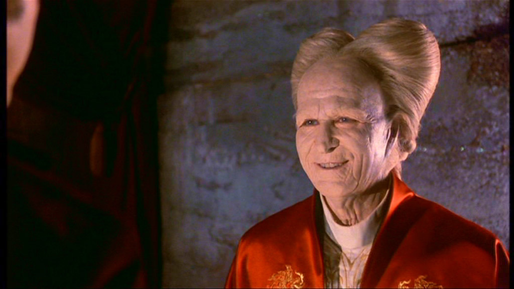 From Page to Screen: Bram Stoker's DRACULA — Five Key Differences