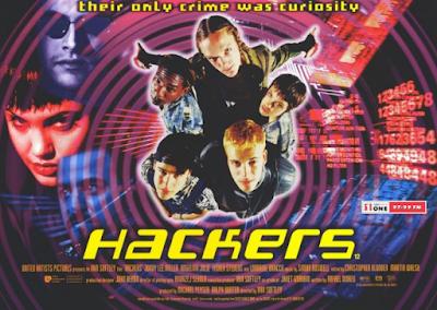 Daftar Film Hacker Terbaik