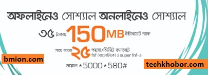 Banglalink-35Tk-Bundle-Offer-150MB-Special-pack+25Paisa/Min-to-Banglalink-fnf/sfnf-call-rate