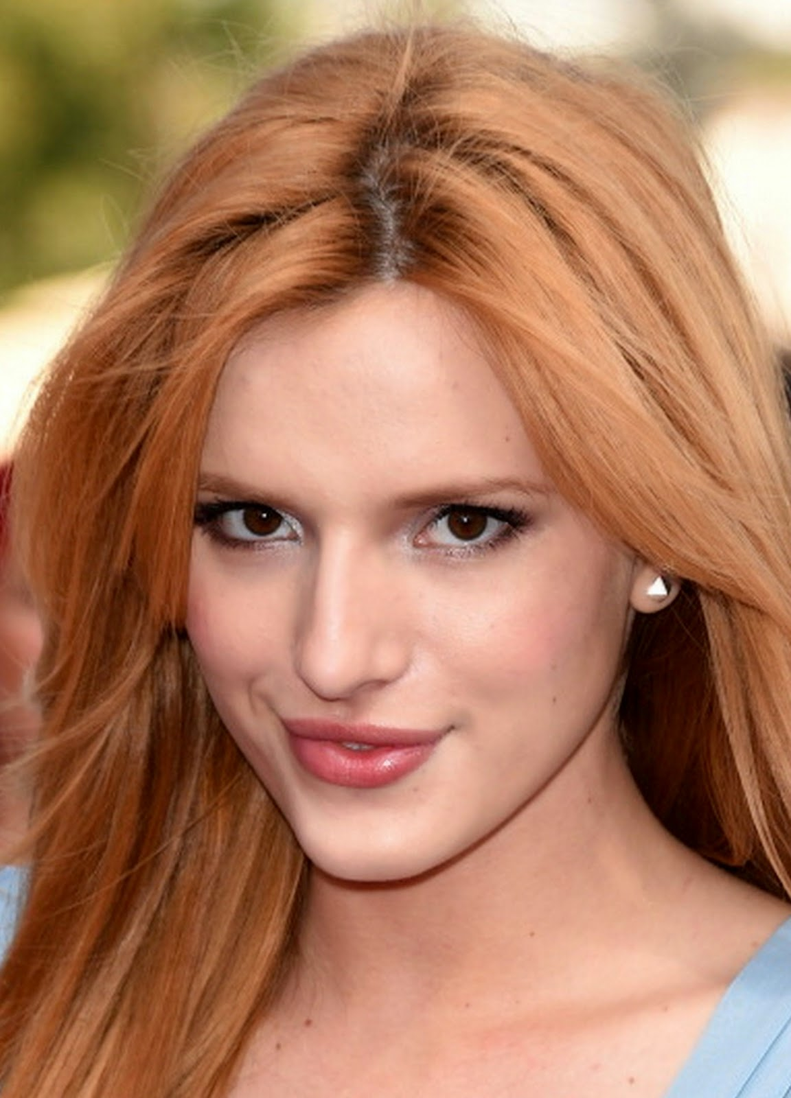 Consider, Bella thorne nude naked pity, that
