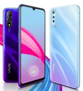 Vivo S1 adalah ponsel yang masih muda dengan rilisnya ponsel ini pada bulan Juli 2019 kemaren. Ponsel ini memiliki layar super amoled beresolusi 6.38 inci dengan fitur fingerprint on display. Berikut adalah tabel harga dan spesifikasi Vivo S1 terbaru November 2019.
