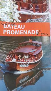 le bateau à castres avec l'europe en famille