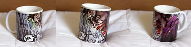 jackysimionato canecart canecas coringo desenhos harleyquinn batman