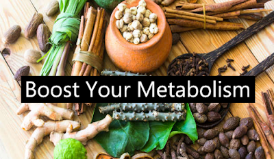 Boost Your Metabolism with Ayurveda Principles