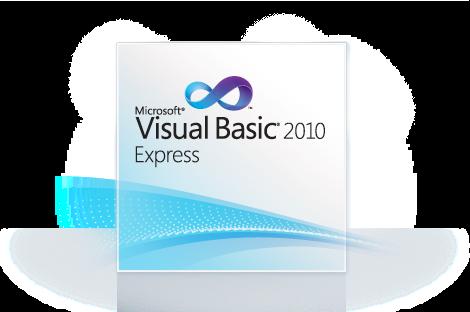 visual basic 2010 express free download full version