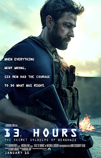Download Film 13 Hours The Secret Soldiers of Benghazi (2016) BRRip 720p Subtitle Indonesia