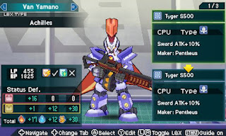 Free Download LBX Little Battlers eXperience 3DS CIA USA Gdrive