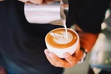 5 Cara Membuat Latte Art