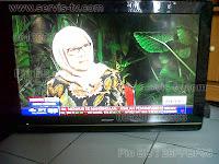 service tv gading serpong