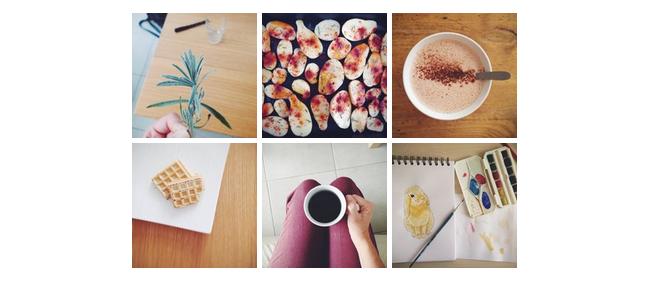 Ajouter un widget Instagram sur son blog Blogger