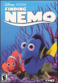 Buscando a Nemo (Juego) Para PC Full Español