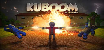 KUBOOM Full Apk + Mod Blood for Android Online