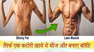 मोटा होने के घरेलु  तरीके  wieght gain tips in hindi