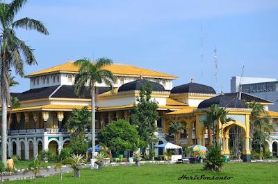 Maimun Palace5
