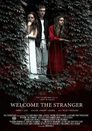 Welcome the Stranger 2018 WEB-DL 300MB English 480p Watch Online Full Movie Download bolly4u