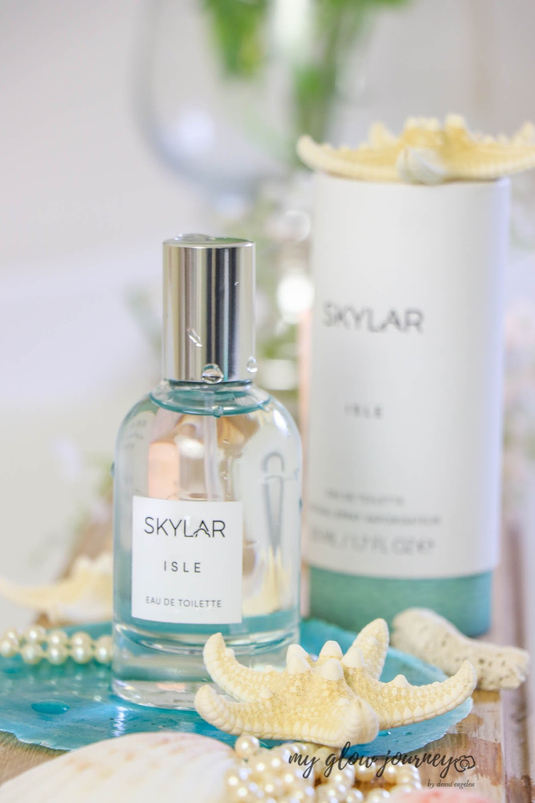 Skylar Isle Fragrance