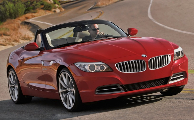 2014 BMW Z4 sDrive28i